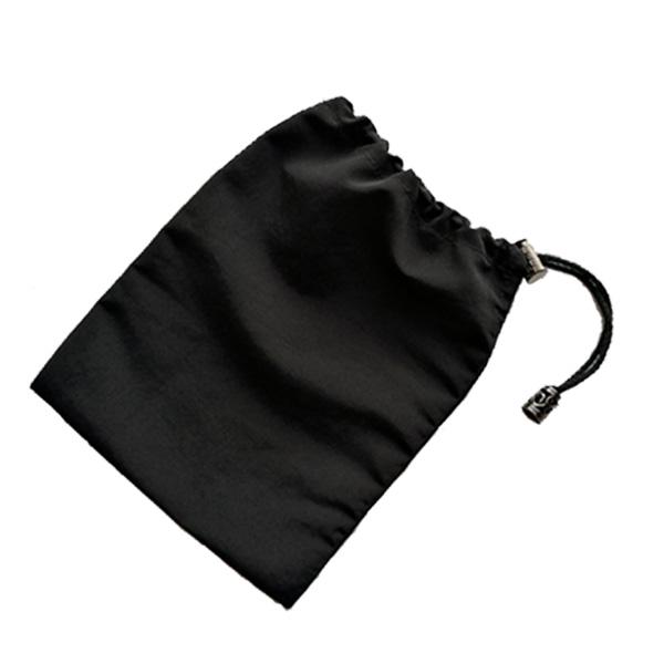 Pochette capuche en tissu